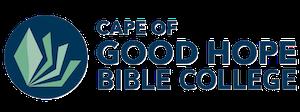 Good Hope Bible College Logo